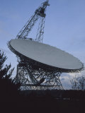 World's Largest Fully Steerable Radio Telescope