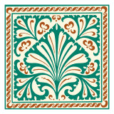 Tile Motif VI