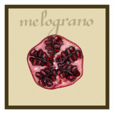 Italian Fruit I