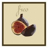 Italian Fruit VI