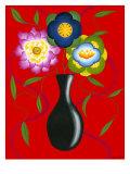 Riki's Stylized Flowers II