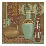Tapestry Still Life I