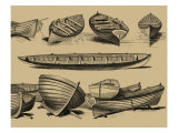 Boat Craft II
