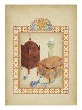 Moroccan Treasure I