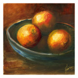 Rustic Fruit IV