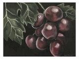 Midnight Grapes