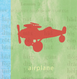 Vintage Toys Airplane