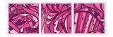 Pink Fission I