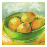 Bowl of Fruit I