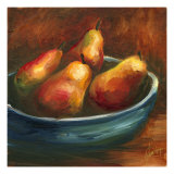 Rustic Fruit I