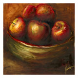 Rustic Fruit III