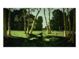 A Birch Grove  1879