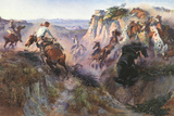 The Wild Horse Hunters