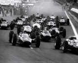 French Grand Prix  c1965