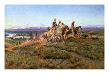 Men of the Open Range
