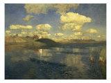 Lake  Russia  1900