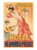 Hotel Alhambra - Palace