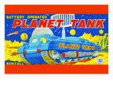 Planet Tank