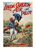 Linda Carlton Air Pilot