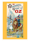 Thewonderful Game of Oz