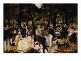 Music In Tuilerie Garden