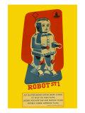 Robot ST1