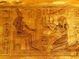 Abu Simbel  Nubia  Egypt  North Africa  Africa