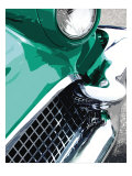 Tail Fins And Two Tones III