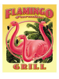 Flamingo Paradise Grill