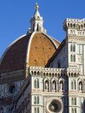 Duomo (Cathedral)  Florence (Firenze)  UNESCO World Heritage Site  Tuscany  Italy  Europe