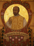 Ignatius of Loyola  Santander  Cantabria  Spain  Europe