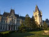 Palace of Culture  Iasi  Romania  Europe