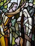 Lazarus's Resurrection  Vienna  Austria  Europe