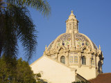 St Vincent De Paul Catholic Church  Figueroa Street  Los Angeles  California
