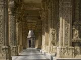 Jain Temple  Satrunjaya  Gujarat  India