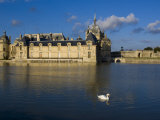 Chantilly  Picardie  Ile De France  France  Europe