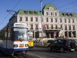 Unirii Square  Iasi  Romania  Europe