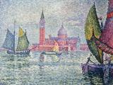 Venise  Saint-Georges  1908