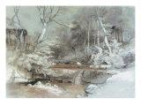 In Cusop Dingle  near Hay-on-Wye  Wales  1837