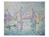 La Brume Verte  Venise  1904