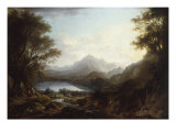 Loch Lomond  1809