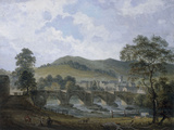 Llangollen  Denbighshire