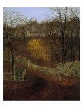 Autumn (Herbst)  1878