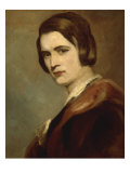 Portrait of the Artist  c1841