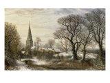 Walgrave  Northamptonshire  1876