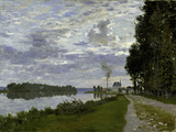 La Promenade d&#39;Argenteuil