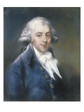 Richard Brindsley Sheradin 1751-1816 (Playwright)  1794