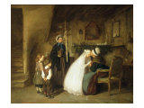 The First Communion  1867