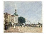 Dordrecht  La Ville  1884
