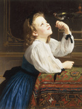 L&#39;Oiseau Cheri  1867